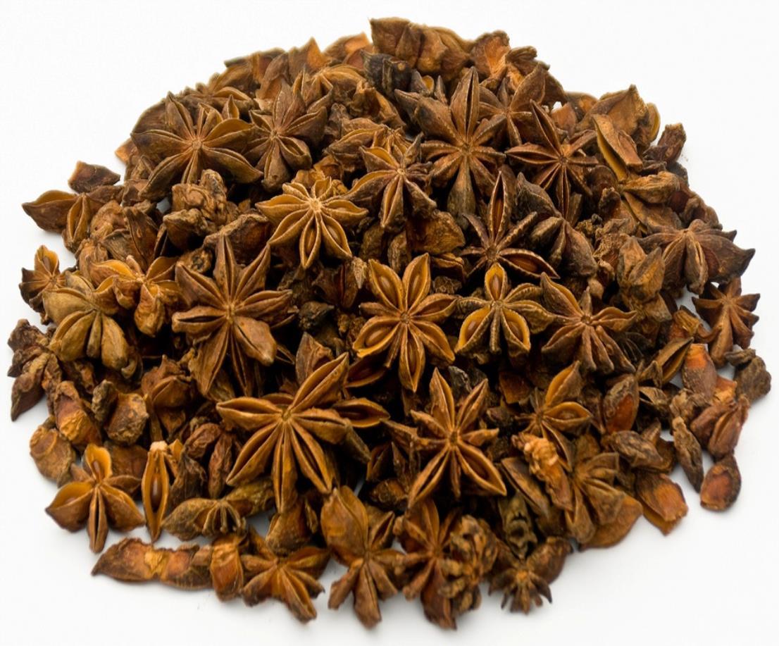Star Anise | Angel Botanicals
